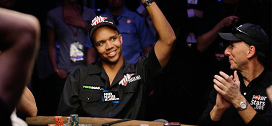 Phil Ivey is regarded as the most dangerous poker player. (Photo: Fortune Frenzy)