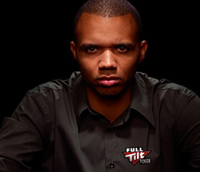 Phil Ivey, the Best Poker Player in the World