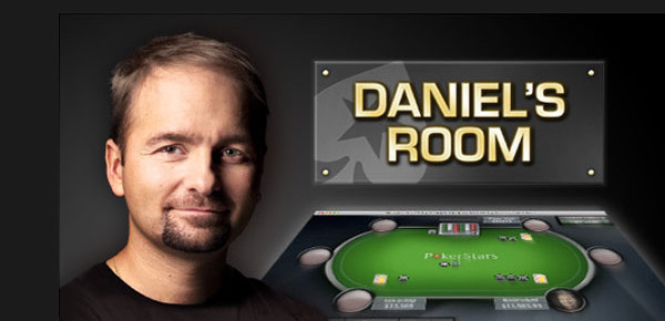 Daniel Negreanu, a True Star of Poker